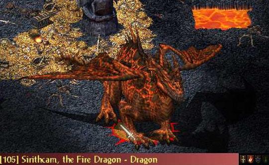 miscellaneous fire dragon picture - photo #2